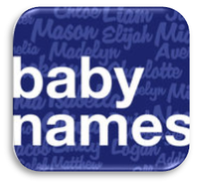 Baby Names by Nametrix