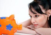 poti salva bani in primul an al bebelusului
