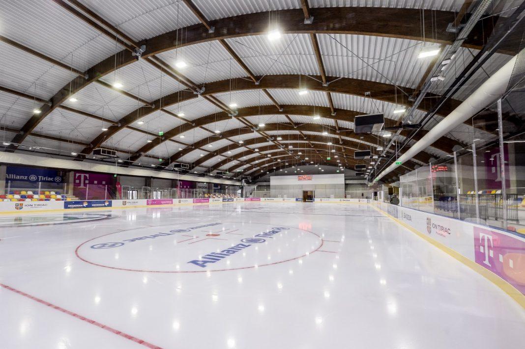 Patinoar-Telekom-Arena