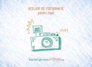 atelier fotografie