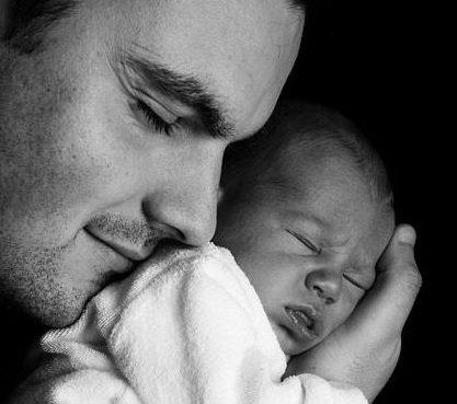 Ghid de supravietuire al unui tata de nou-nascut