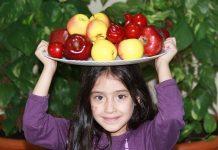 Alegerea alimentelor sanatoase.7 modalități de invatare pentru copii