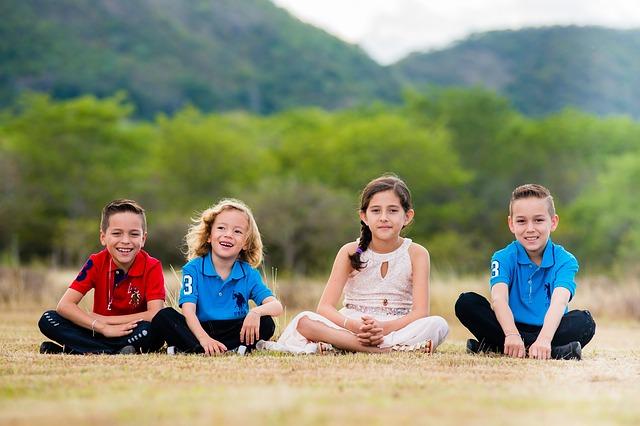 10 sfaturi pentru a-i ajuta pe copii sa dezvolte obiceiuri sanatoase