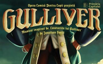 musical gulliver