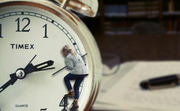 Time management: 6 trucuri pentru parinti