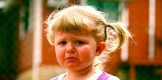 Ghidul parintilor pentru gestionarea crizelor de tantrum