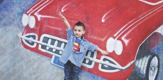 9 sfaturi pentru a-i invata pe copii sa nu renunte