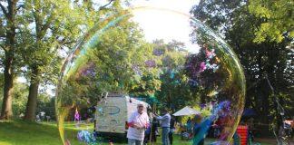 Activitati si evenimente pentru copii de 1 iunie