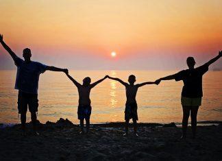 Vacanta cu copiii, fara stres