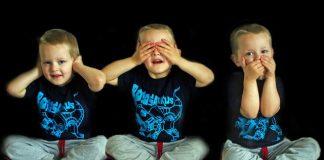 Ce li se intampla copiilor atunci cand parintii se cearta